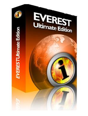 EVEREST Ultimate Edition 4.20.1170 Multilingual Portable